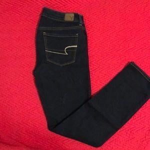 GUC American Eagle skinny jeans